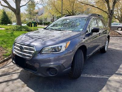 2017 Subaru Outback lease in Englewood,NJ - Swapalease.com
