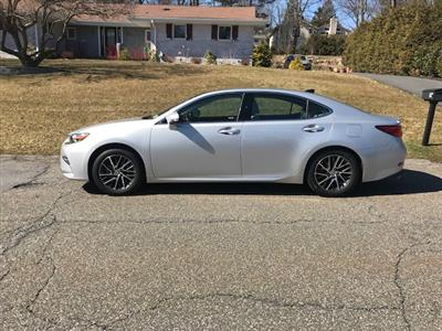 2017 Lexus ES 350 lease in Briarcliff Manor ,NY - Swapalease.com
