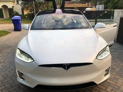 2018 Tesla Model X lease in Miami,FL - Swapalease.com