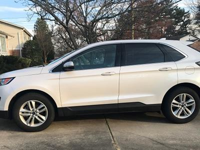 2016 Ford Edge lease in Potomac,MD - Swapalease.com