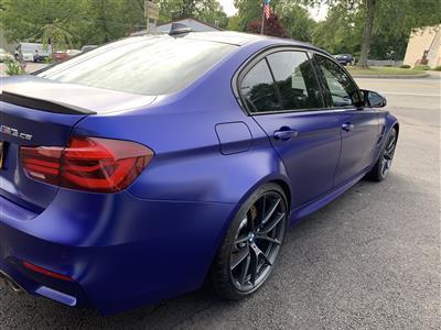 2018 BMW M3 CS lease in Bronx,NY - Swapalease.com