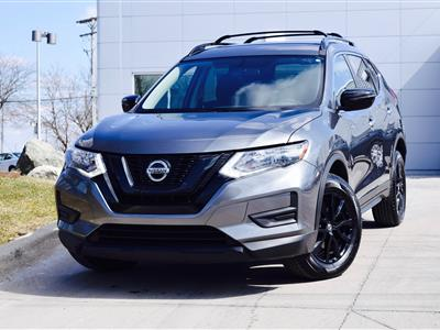 2018 Nissan Rogue lease in walled lake,MI - Swapalease.com
