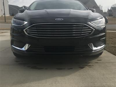 2018 Ford Fusion lease in Ann Arbor,MI - Swapalease.com