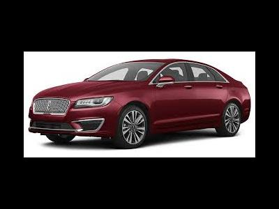 2017 Lincoln MKZ Hybrid lease in Reseda,CA - Swapalease.com