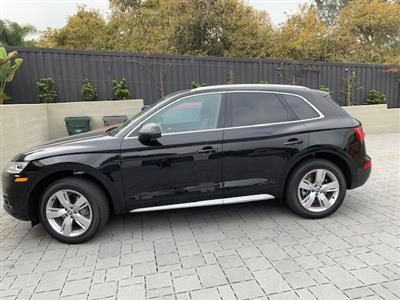 2019 Audi Q5 lease in Hermosa Beach,CA - Swapalease.com