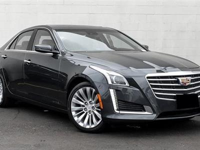 2018 Cadillac CTS lease in Hollywood,FL - Swapalease.com