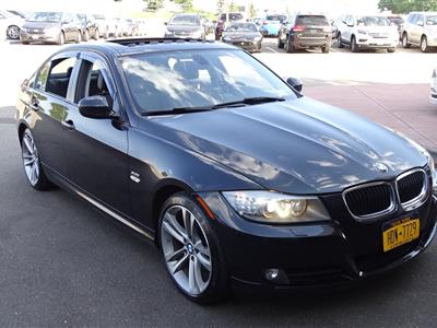 2011 BMW 3 Series lease in OSSINING,NY - Swapalease.com