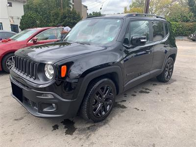 2018 Jeep Renegade lease in Los Angeles,CA - Swapalease.com