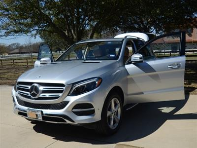 2019 Mercedes-Benz GLE-Class lease in Sachse,TX - Swapalease.com