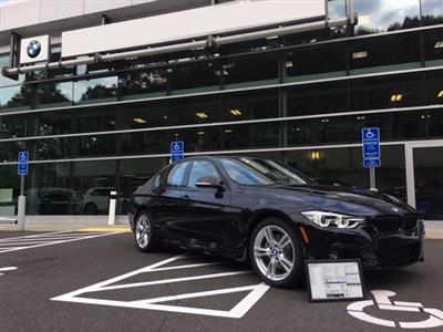 2018 BMW 3 Series lease in South Salem,NY - Swapalease.com
