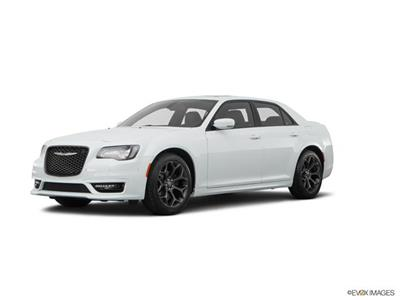 2017 Chrysler 300 lease in Mound,MN - Swapalease.com