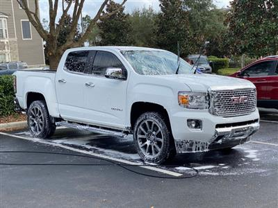 2018 GMC Canyon lease in Chiefland,FL - Swapalease.com