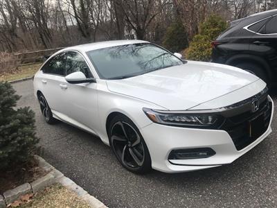 2018 Honda Accord lease in Huntington,NY - Swapalease.com