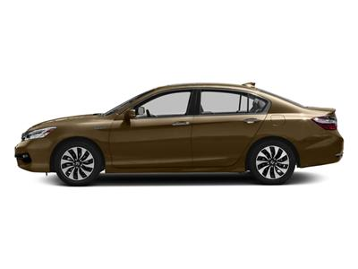 2017 Honda Accord Hybrid lease in Bay Harbor Island,FL - Swapalease.com