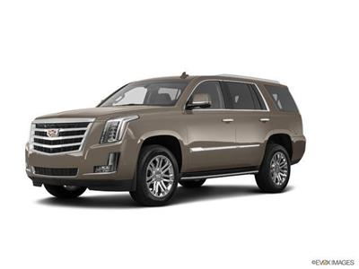 2018 Cadillac Escalade lease in Du Bois,PA - Swapalease.com