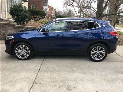 2018 BMW X2 lease in Oak Park,IL - Swapalease.com