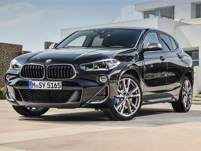 2018 BMW X2 lease in Oak Park,IL - Swapalease.com