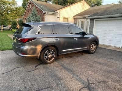 2018 Infiniti QX60 lease in Palm Harbor,FL - Swapalease.com