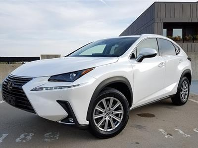 2018 Lexus NX 300 lease in Irvington,NY - Swapalease.com