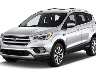 2017 Ford Escape lease in Huntington Woods,MI - Swapalease.com