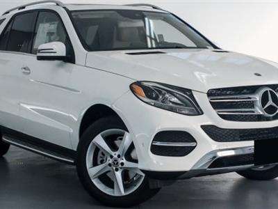 2018 Mercedes-Benz GLE-Class lease in Queens,NY - Swapalease.com