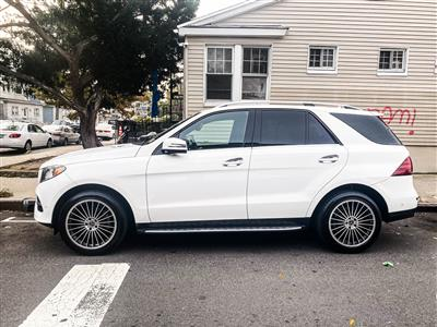 2018 Mercedes-Benz GLE-Class lease in jackson heights,NY - Swapalease.com