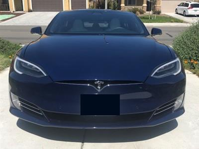 2018 Tesla Model S lease in Temecula ,CA - Swapalease.com
