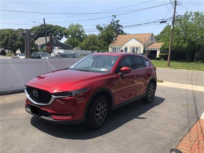 2017 Mazda CX-5 lease in West Babylon,NY - Swapalease.com