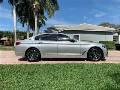 2019 BMW 5 Series lease in Parkland,FL - Swapalease.com