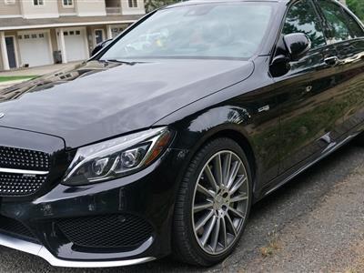 2018 Mercedes-Benz C-Class lease in Cle Elum,WA - Swapalease.com