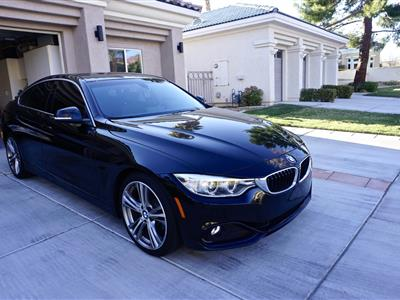 2017 BMW 4 Series lease in Las Vegas,NV - Swapalease.com