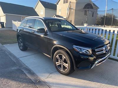 2018 Mercedes-Benz GLC-Class lease in Summerville,SC - Swapalease.com