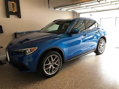 2018 Alfa Romeo Stelvio lease in Ashburn,VA - Swapalease.com