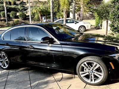 2017 BMW 3 Series lease in Westlake Village,CA - Swapalease.com