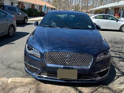 2018 Lincoln MKZ lease in Lakewood,NJ - Swapalease.com