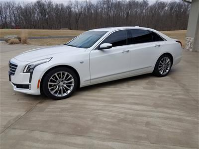 2018 Cadillac CT6 lease in Defiance,OH - Swapalease.com