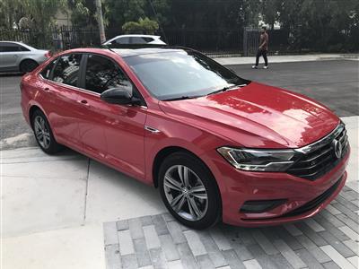 2019 Volkswagen Jetta lease in North miami beach,FL - Swapalease.com