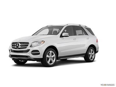 2018 Mercedes-Benz GLE-Class lease in Bourg,LA - Swapalease.com