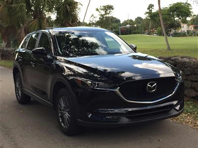 2017 Mazda CX-5 lease in Miami Shores,FL - Swapalease.com