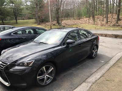 2018 Lexus IS 300 lease in Machester,NH - Swapalease.com