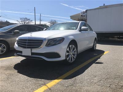 2017 Mercedes-Benz E-Class lease in Wayland,MA - Swapalease.com