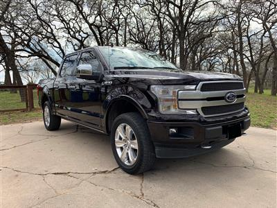 2018 Ford F-150 lease in Argyle,TX - Swapalease.com