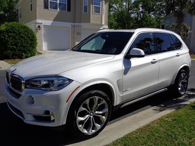 2018 BMW X5 lease in North Myrtle Beach,SC - Swapalease.com