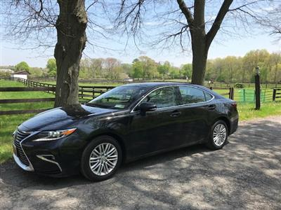 2017 Lexus ES 350 lease in Jericho,NY - Swapalease.com