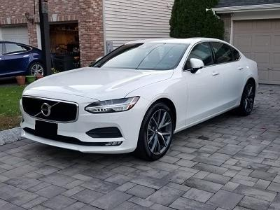 2018 Volvo S90 lease in Del Ray,FL - Swapalease.com