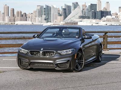2018 BMW M4 lease in North Bergen,NJ - Swapalease.com