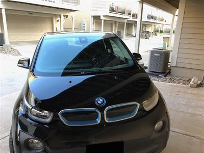 2017 BMW i3 lease in North Kansas City,MO - Swapalease.com