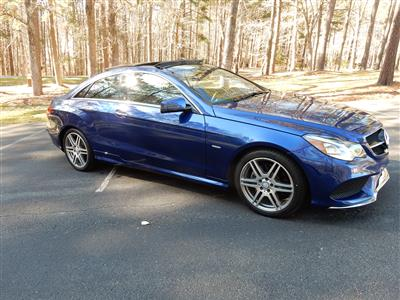 2017 Mercedes-Benz E-Class lease in Raleigh,NC - Swapalease.com