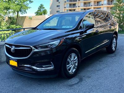 2018 Buick Enclave lease in Yonkers,NY - Swapalease.com