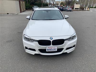 2018 BMW 3 Series lease in San Jose,CA - Swapalease.com